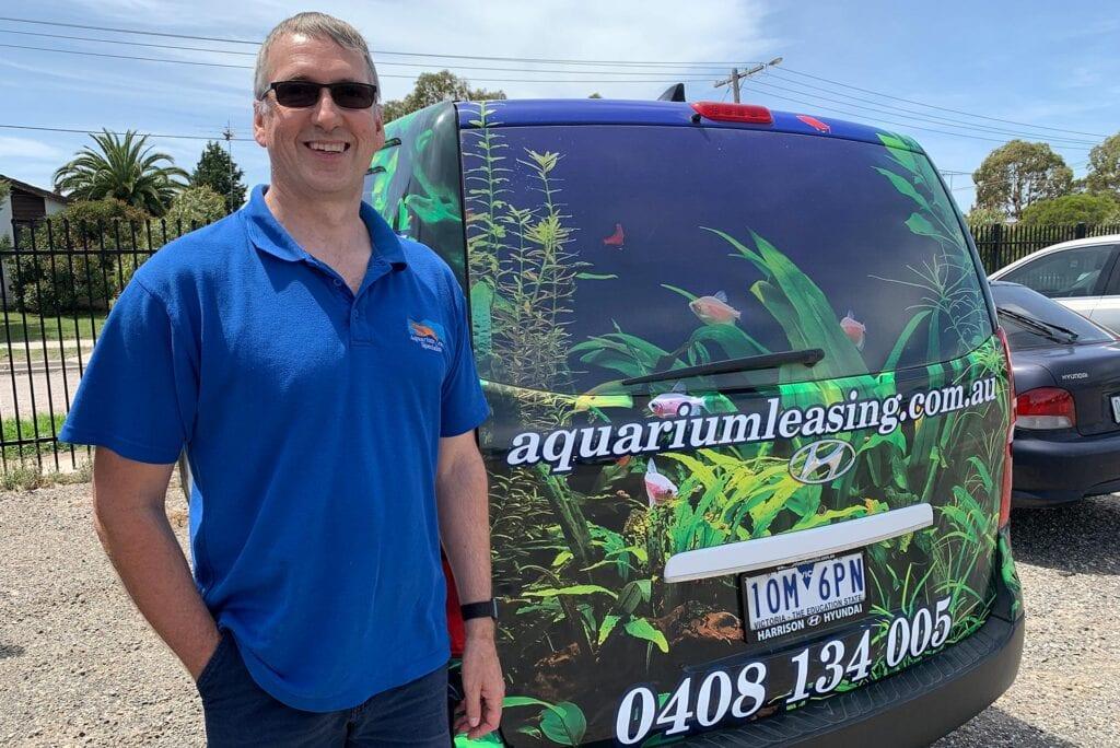 About Aquarium Leasing Specialists